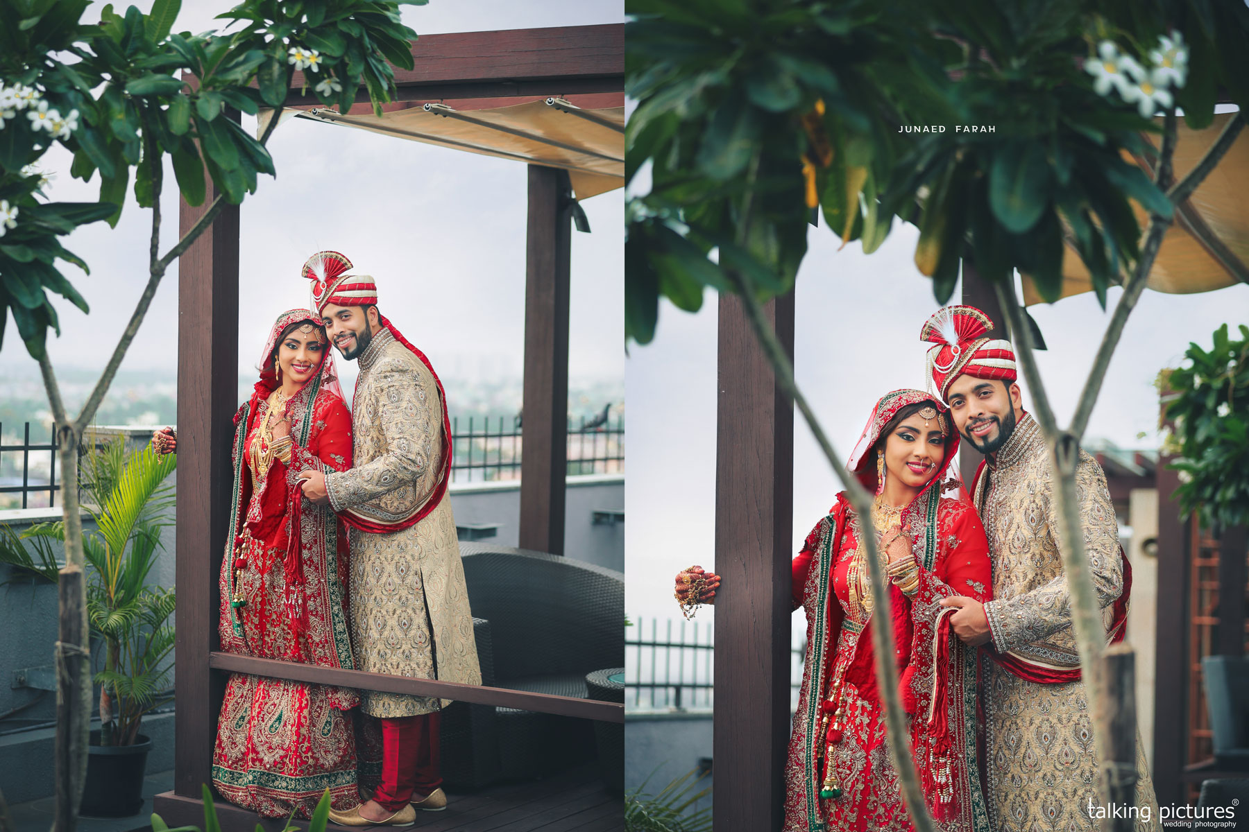 Nikkah Candid Photography