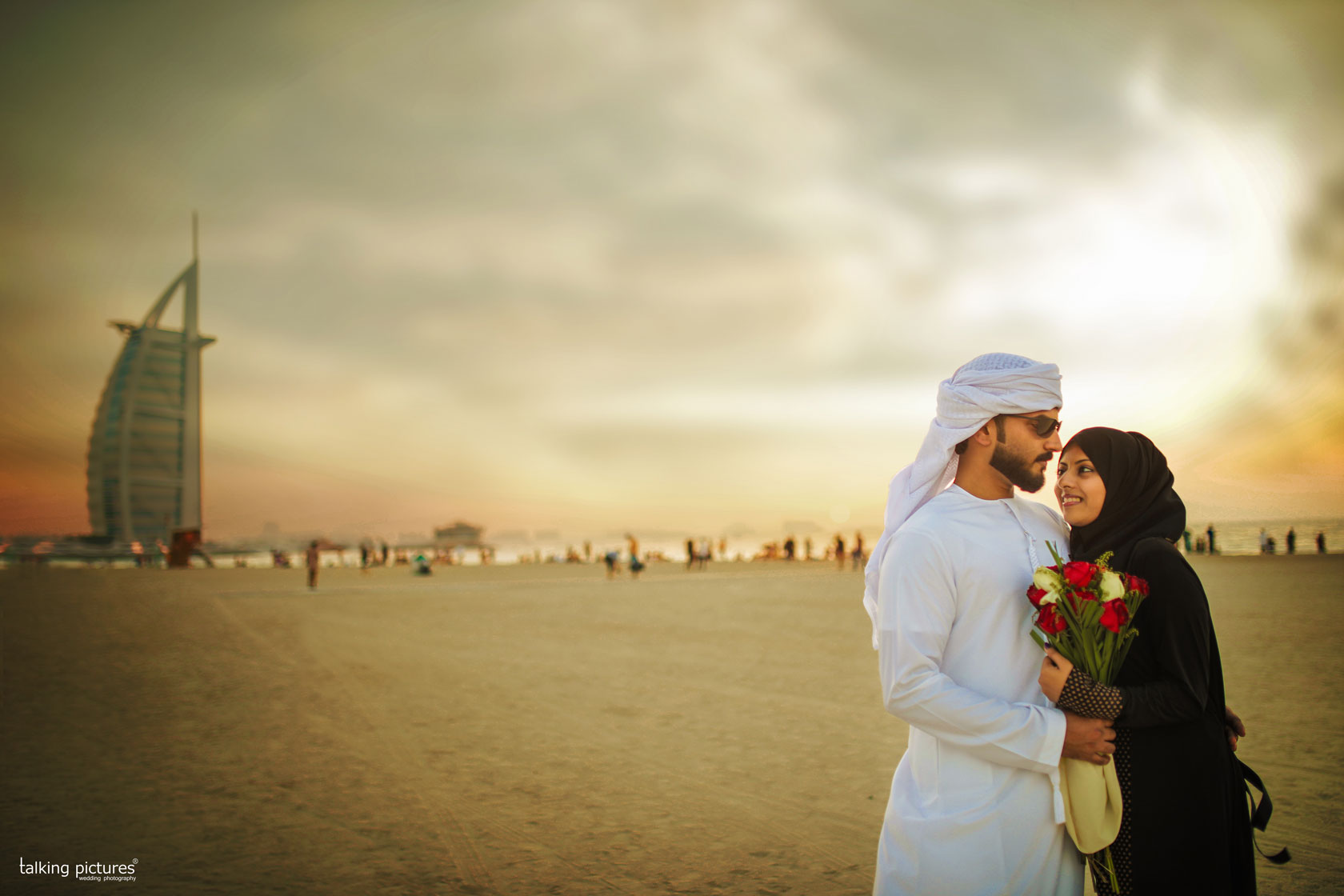 Wedding Photography Dubai