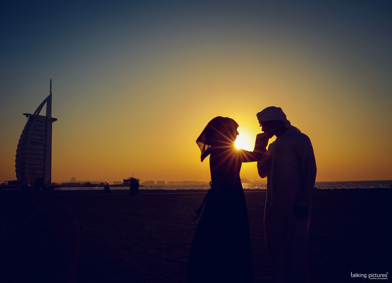 Candid Photography Dubai