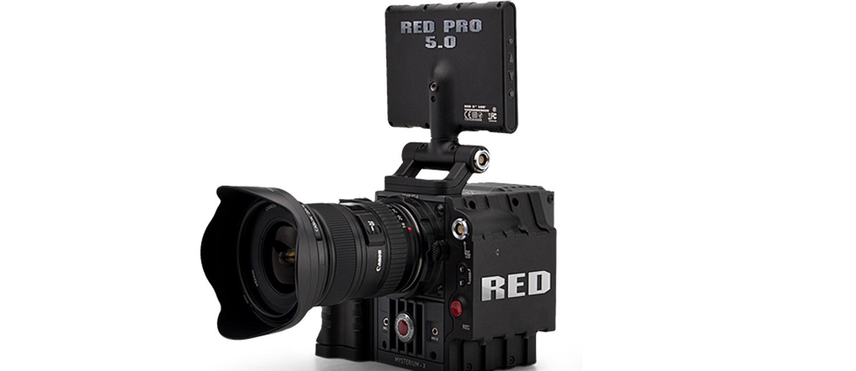 4 k camera