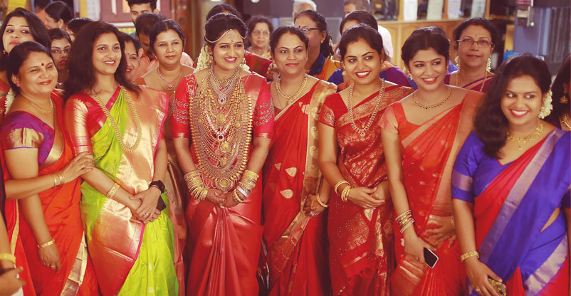 Grand Hindu Wedding