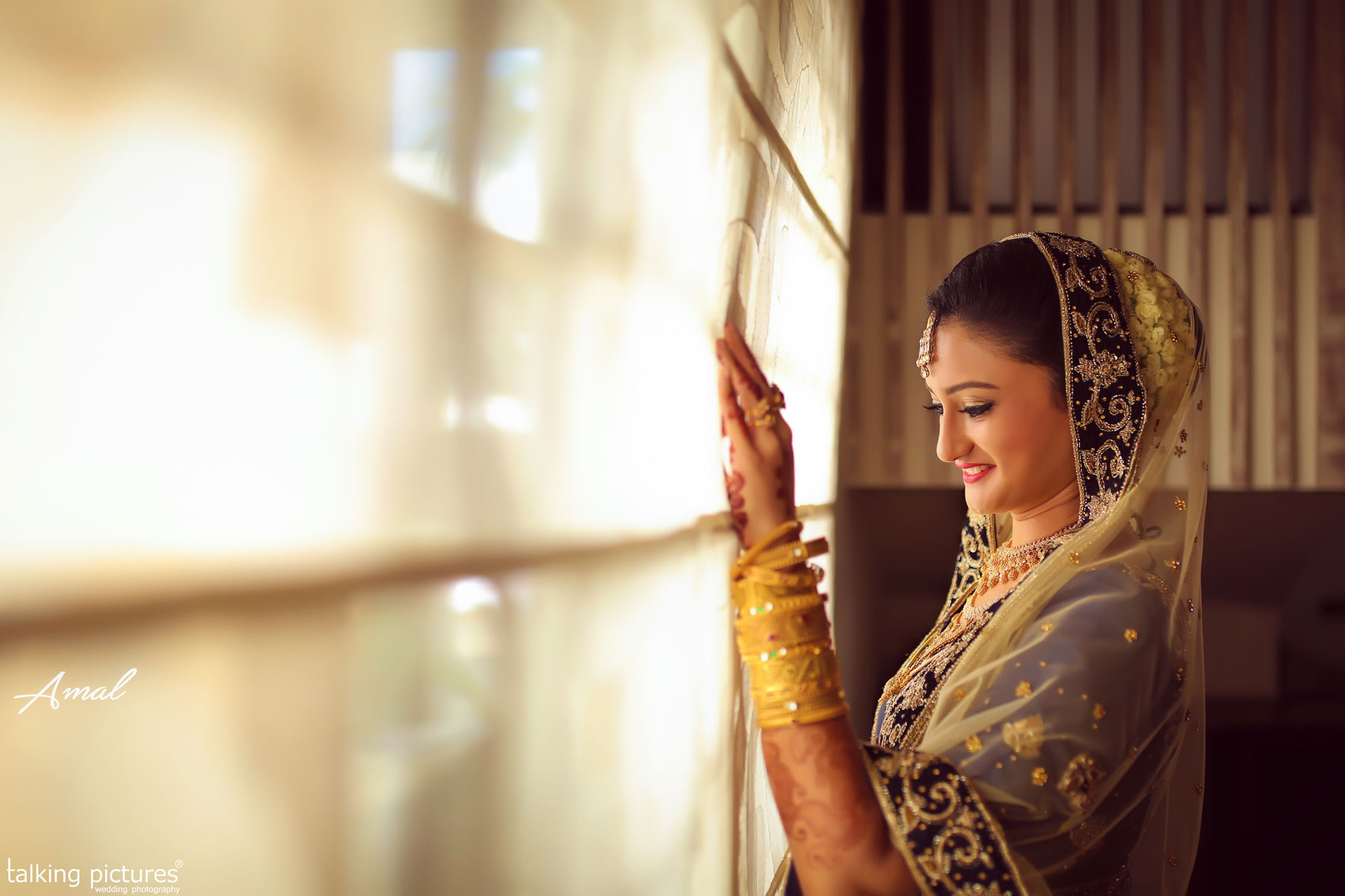 Kerala Muslim Wedding Photography