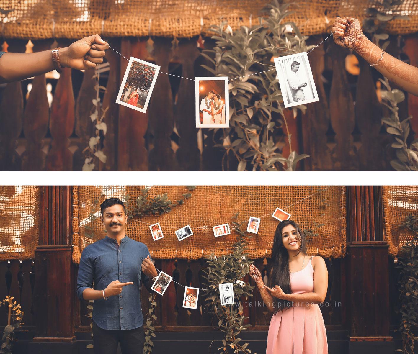 Wedding Albums Kerala