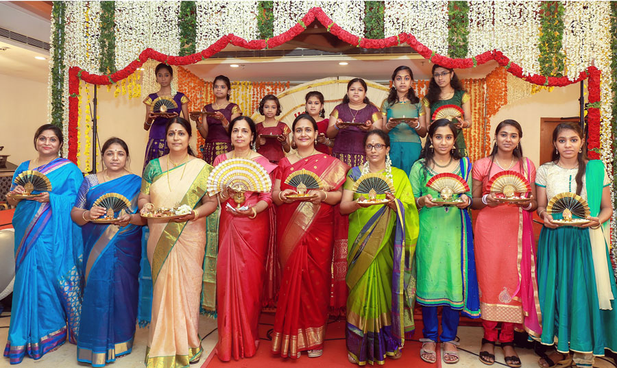 Traditional Wedding Kerala