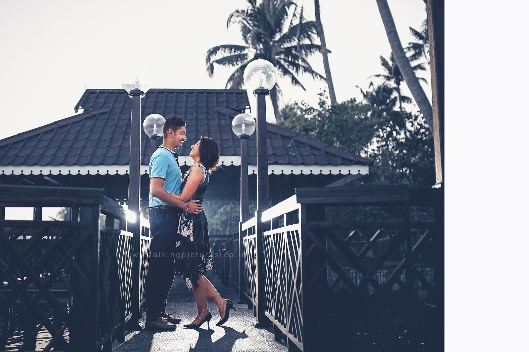 Post Wedding Photography Kerala