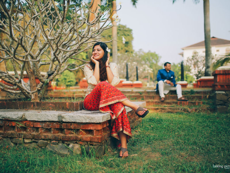 Wedding Photo Shoot Kerala