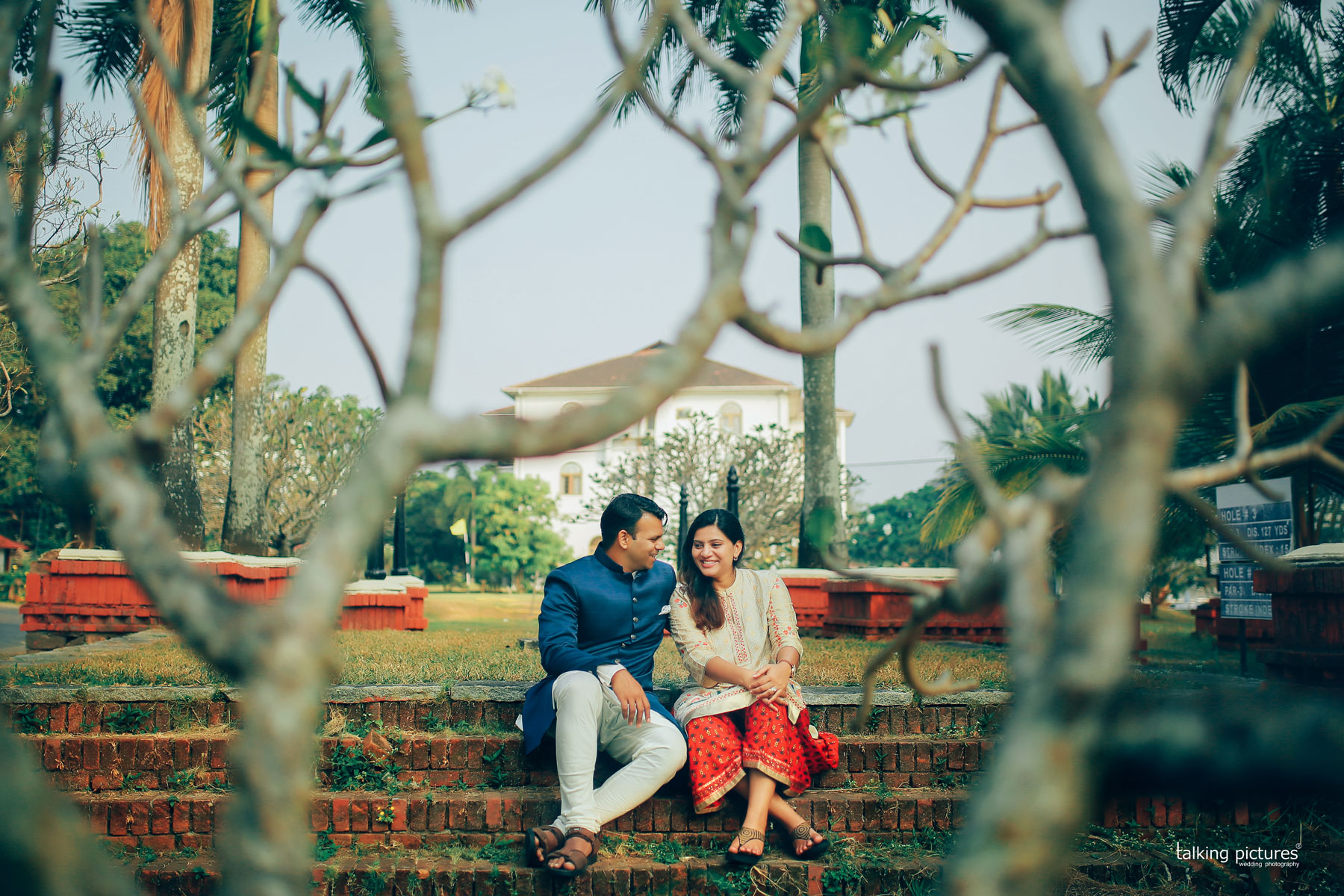 Pre Wedding Photography Kerala