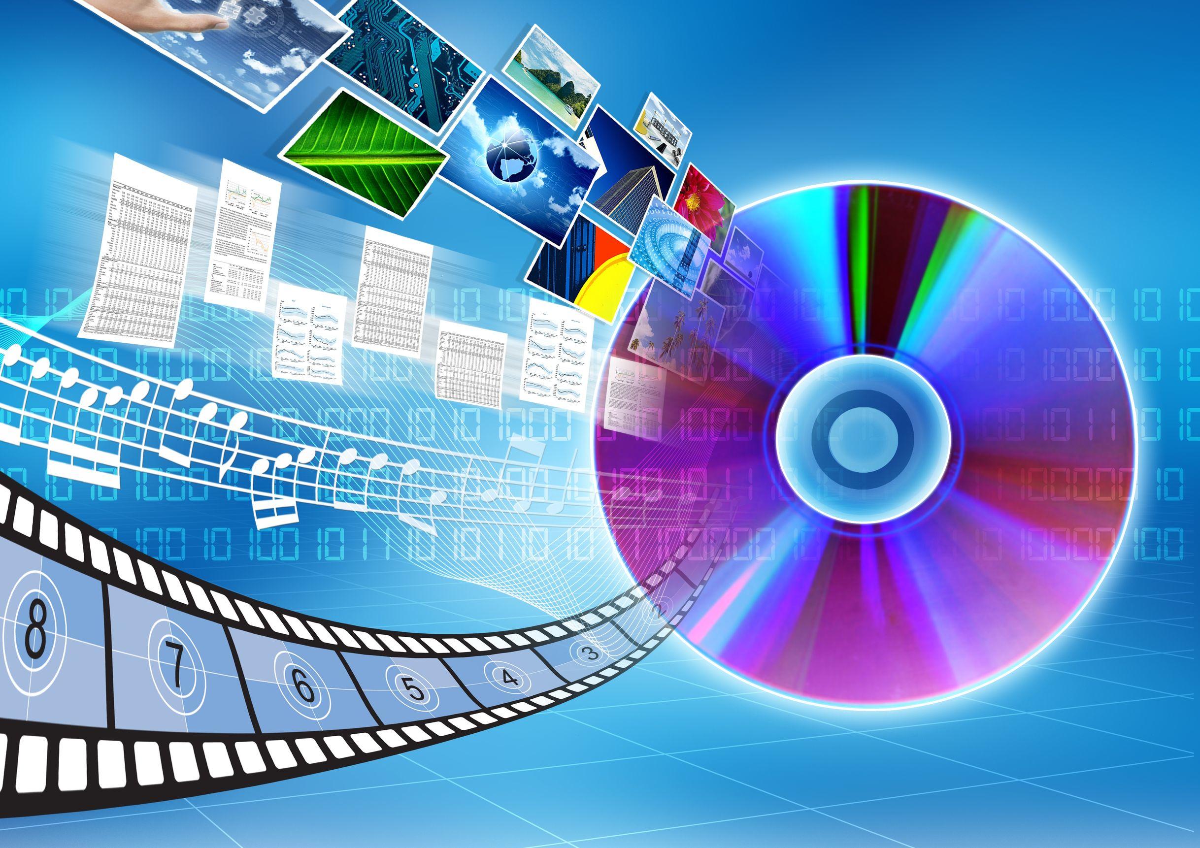 cd Copying