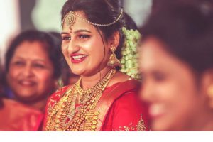 Singer Thulasi Wedding