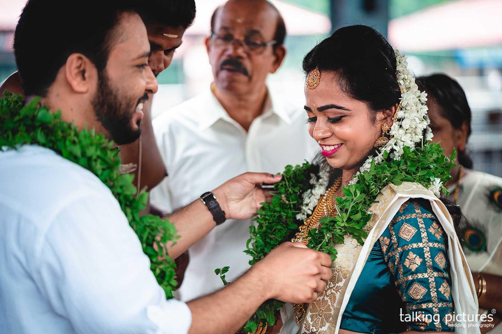 classical hindu wedding