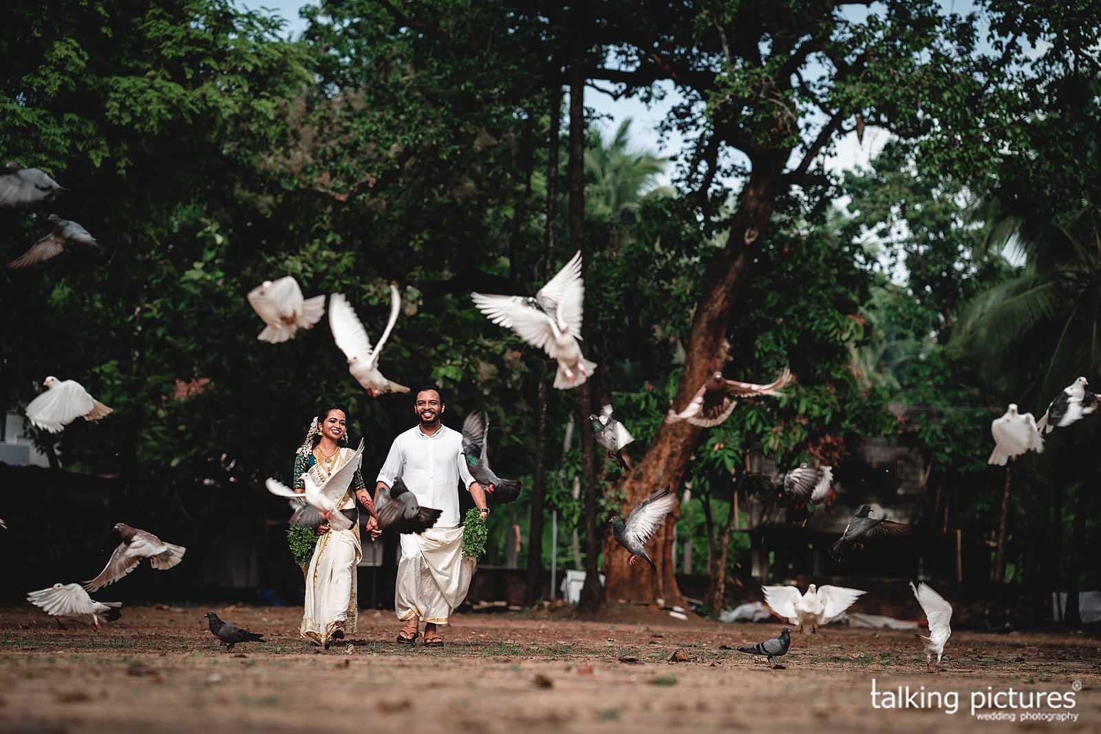 classical kerala hindu wedding