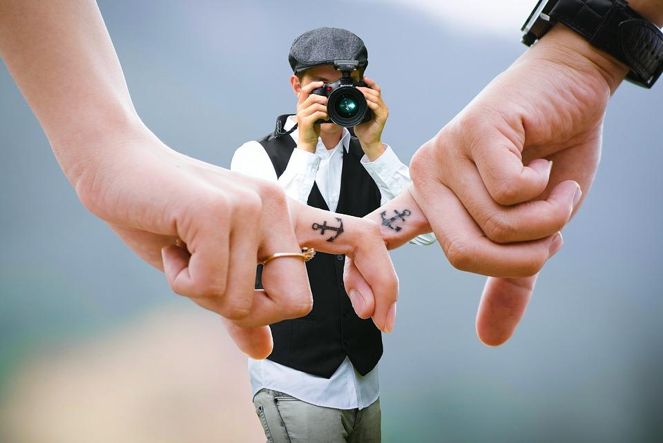 Photographer in kerala