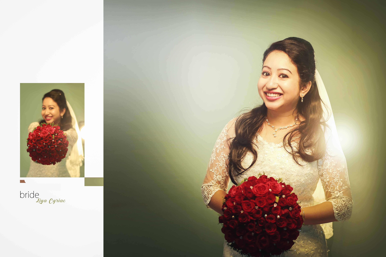Christian Wedding Irinjalakuda