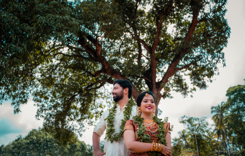Professional Wedding Photographers in Thrissur
