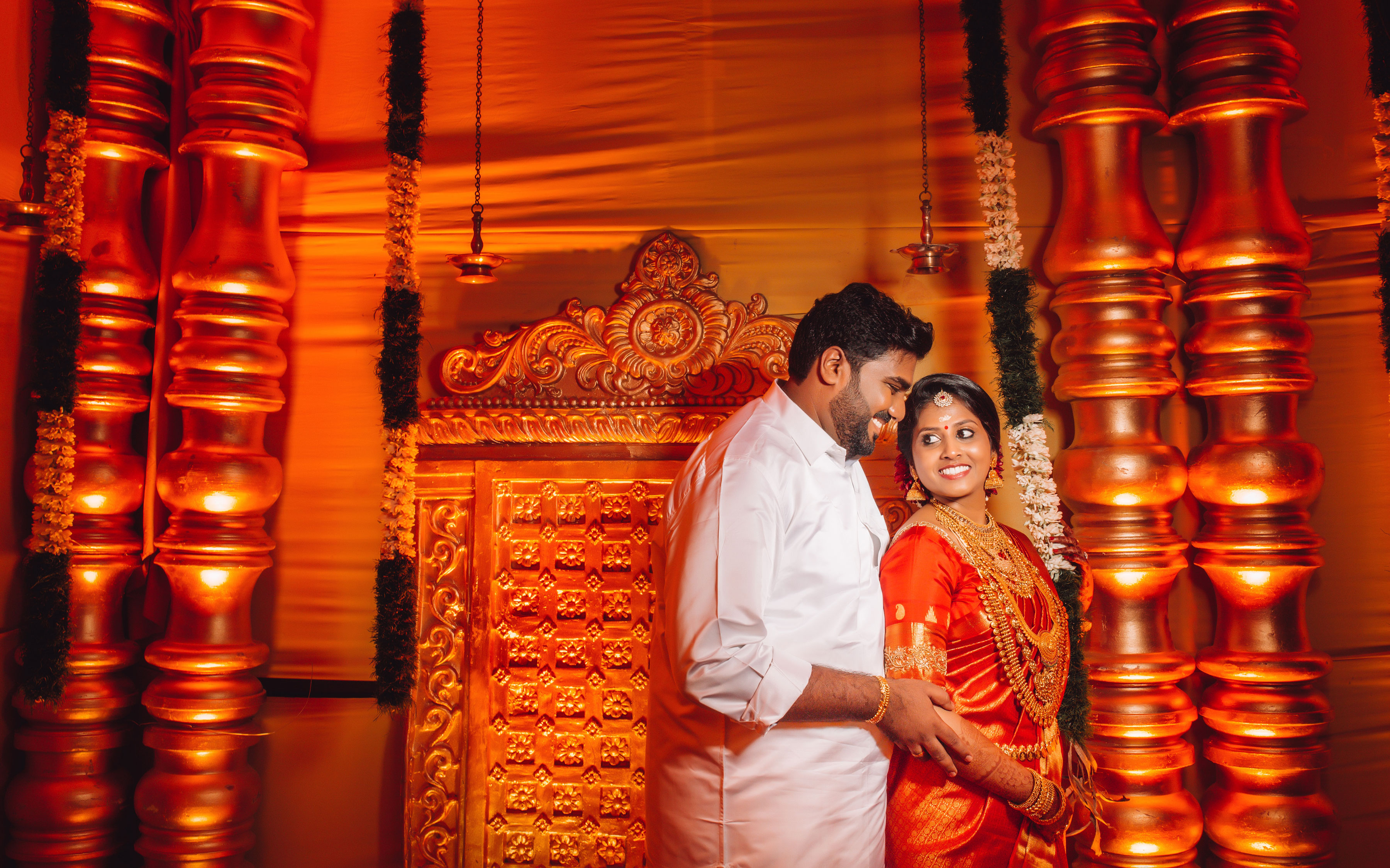 Guruvayoor Wedding Photographers