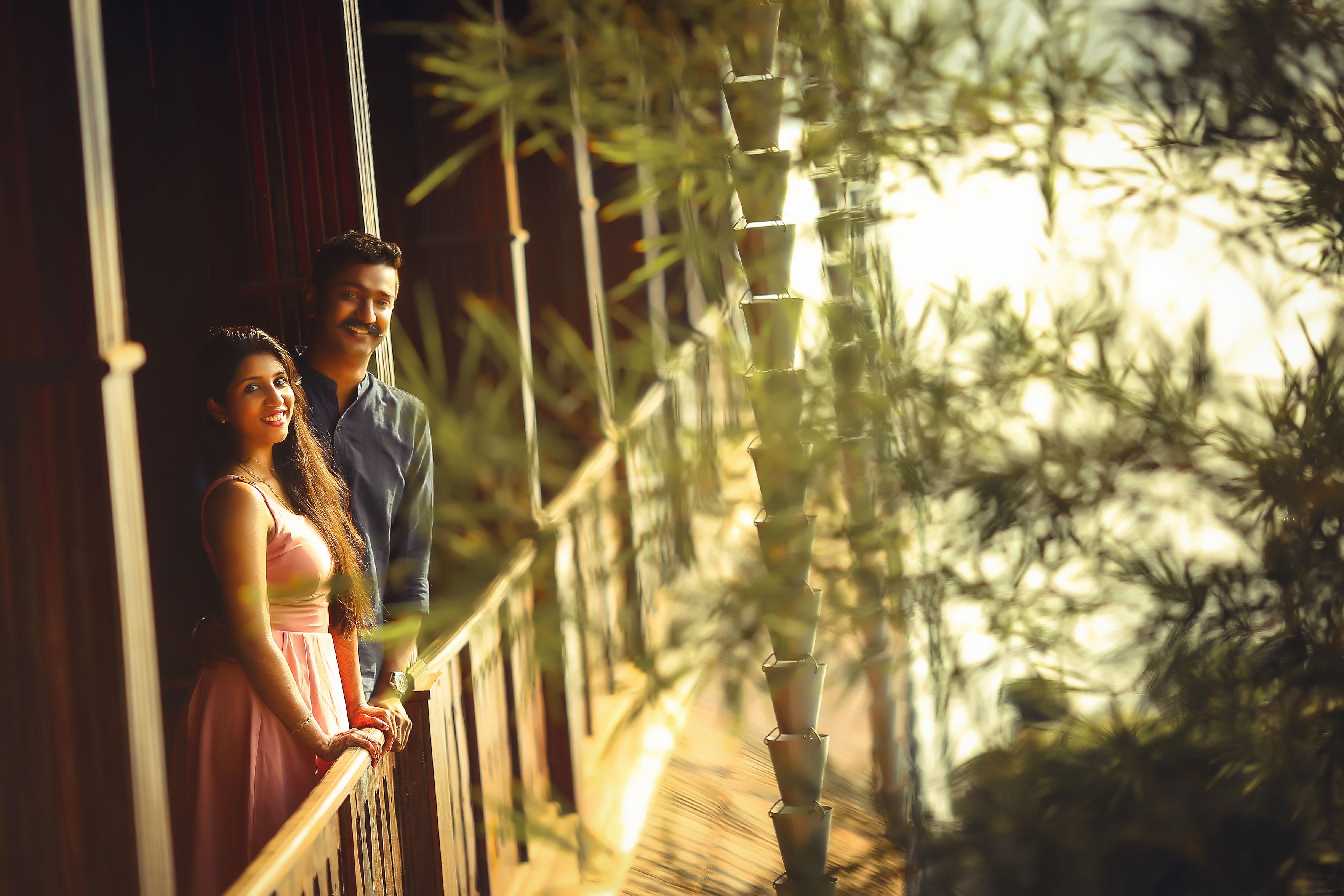 Best Wedding Photographers in Triprayar