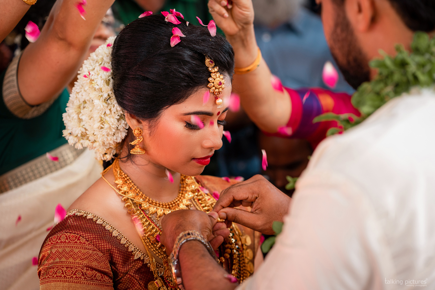 Wedding Photography in Guruvayoor