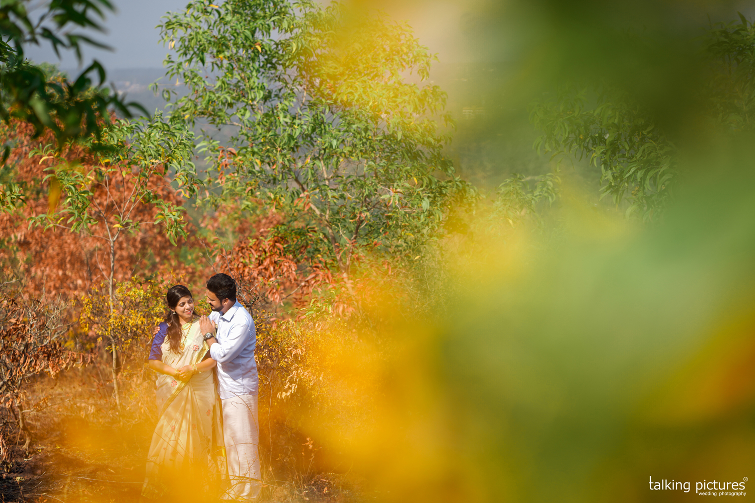 Professional Wedding Photographers in Thrissur