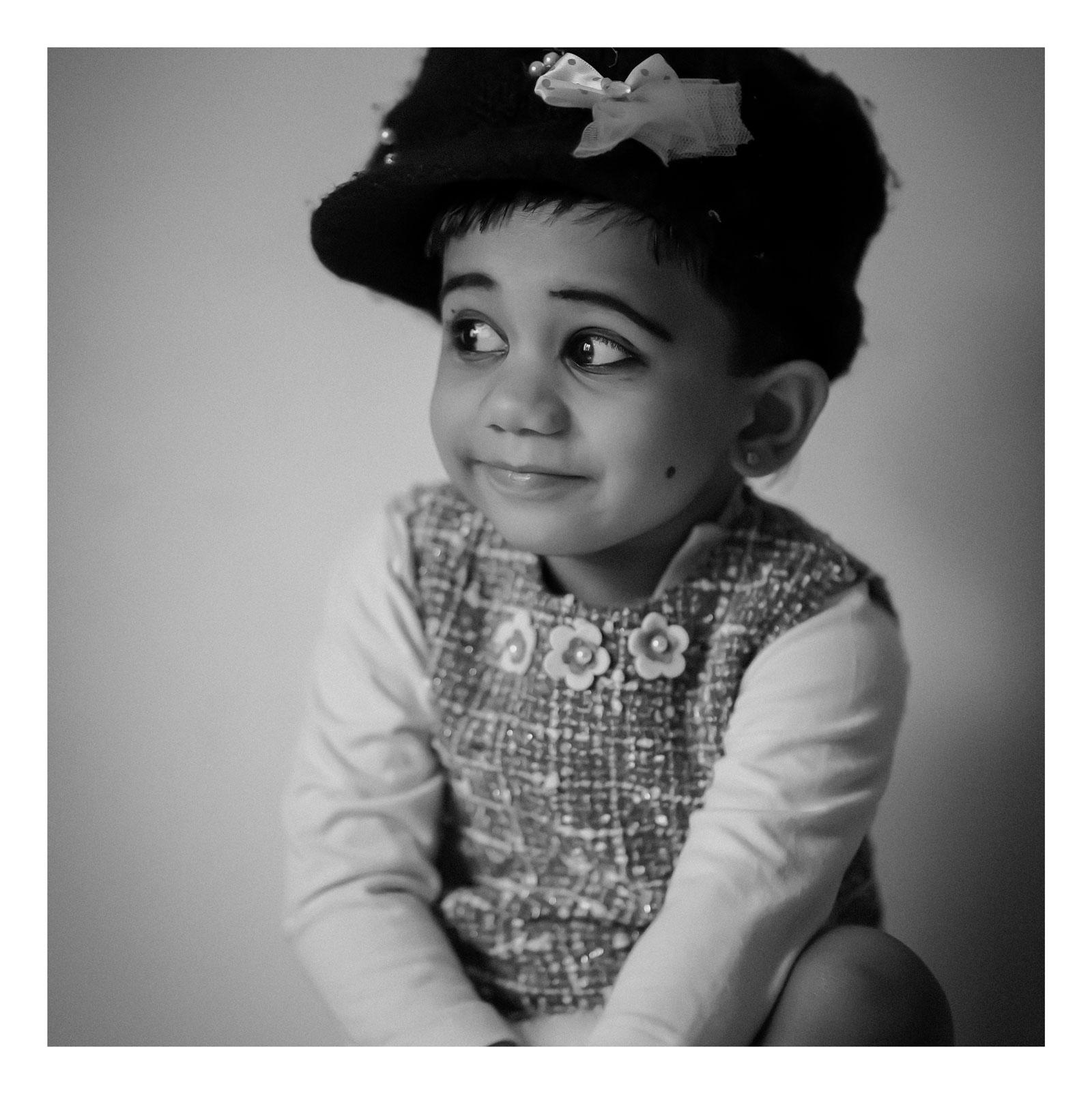 Best Baby photographer in Thrissur