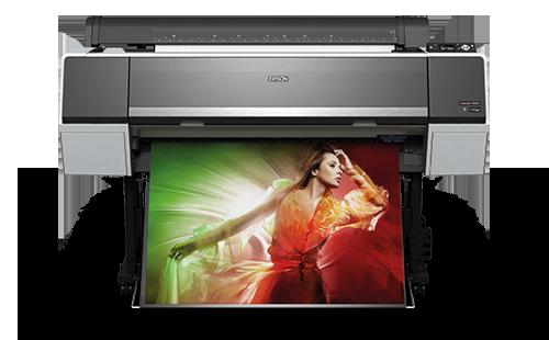 Printing Studio Thrissur