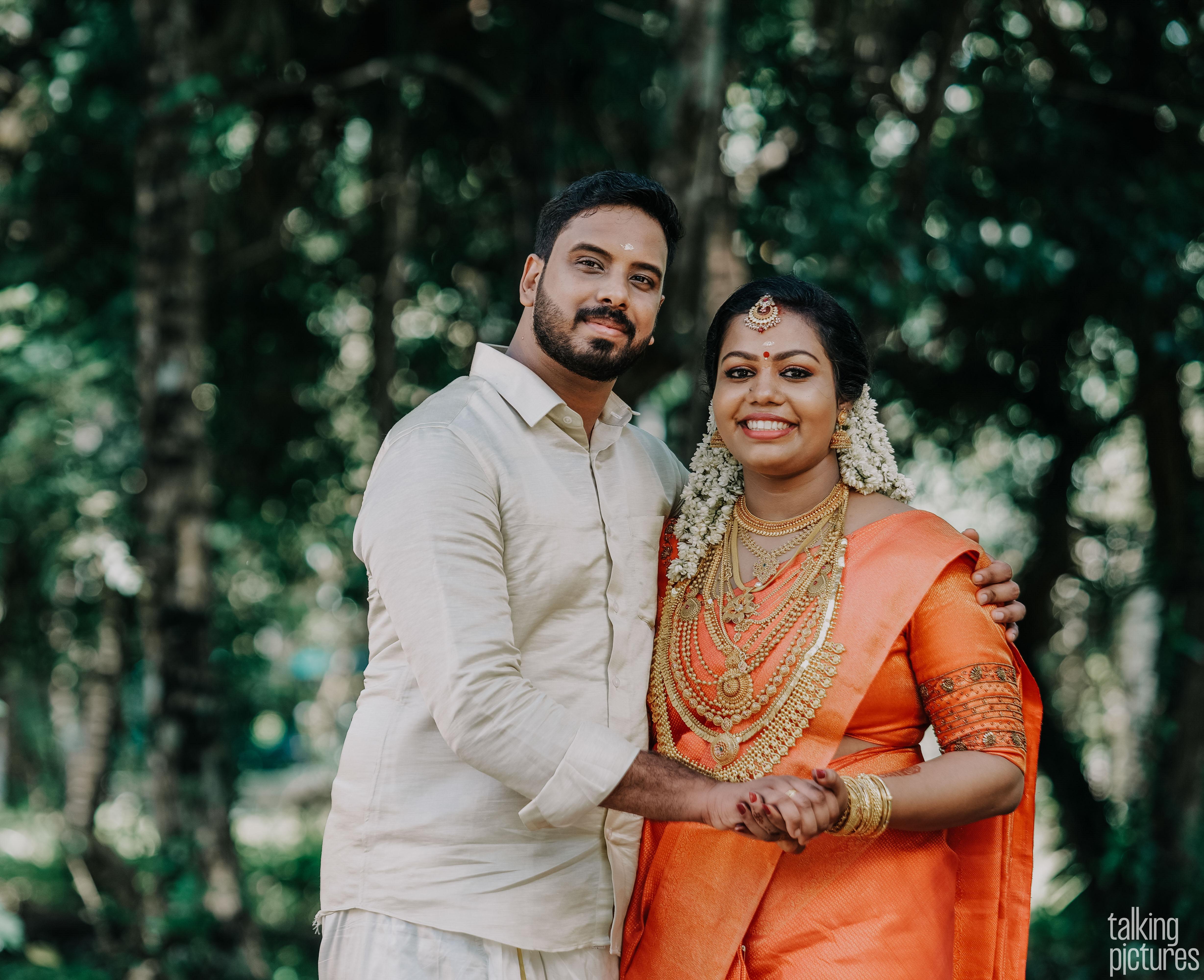 Wedding in Thrissur