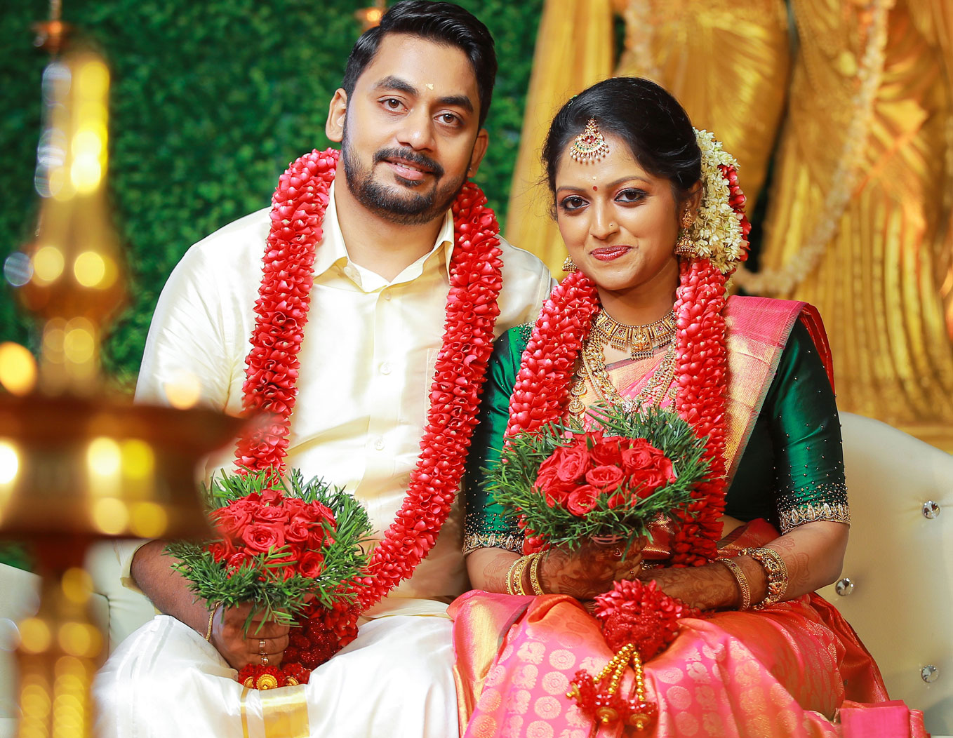 Guruvayoor Wedding Photography
