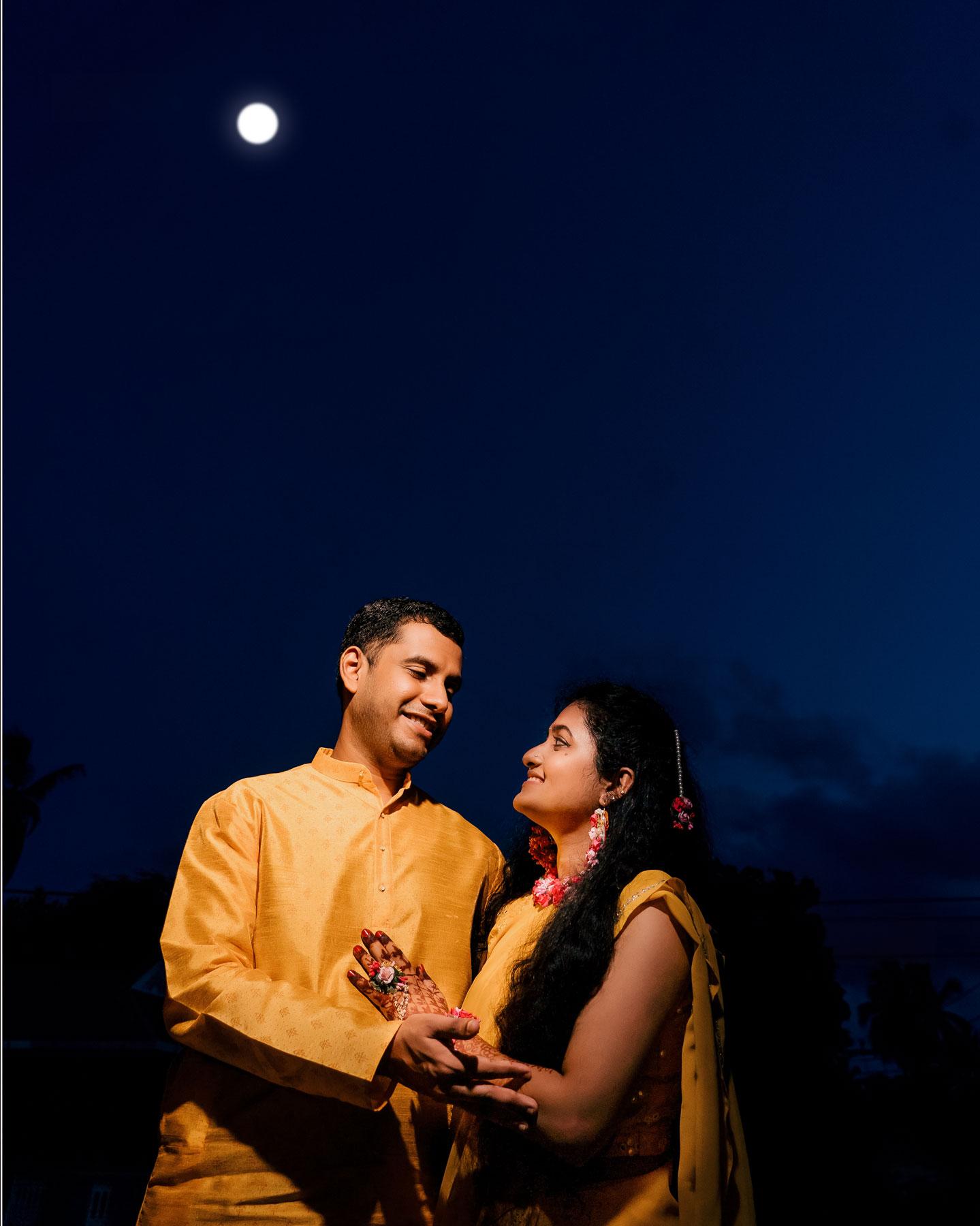 Wedding Photographer Thrissur